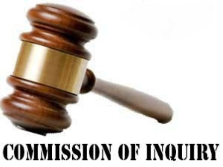 Waterman Commission of Inquiry into Alexandra administration